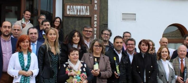 Trece marcas de AOVE participan en las XIX Jornadas Gastronómicas en el Renacimiento de Úbeda