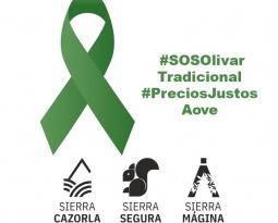 La Denominaciones de Origen Sierra de Segura, Sierra Mágina y Sierra de Cazorla se suman a las movilizaciones del 30 de enero