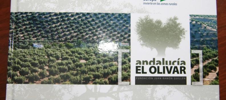 Presentada la publicación «Andalucía, el olivar»