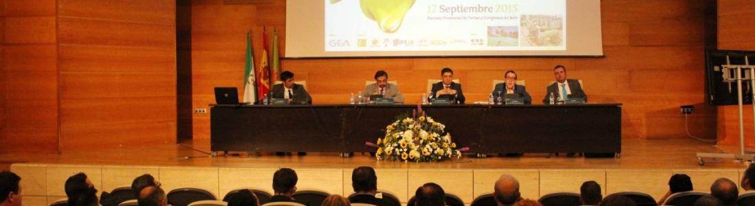 Abierto el plazo de inscripción para el Encuentro de Responsables y Maestros de Almazara de GEA Iberia