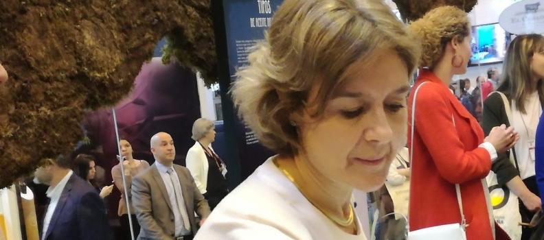 La ministra de Agricultura afirma que el objetivo de España es mantener el nivel de apoyo de la PAC para los agricultores y ganaderos