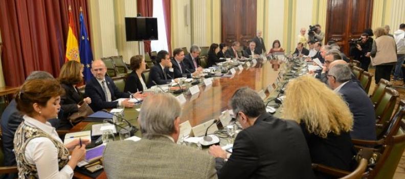 Planas anuncia la inmediata modificación de la Ley de la Cadena Alimentaria