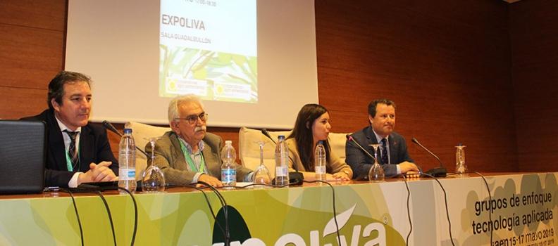 Cooperativistas analizan la importancia de la igualdad en el I Encuentro de Mujeres Socias de Cooperativas Agro-alimentarias
