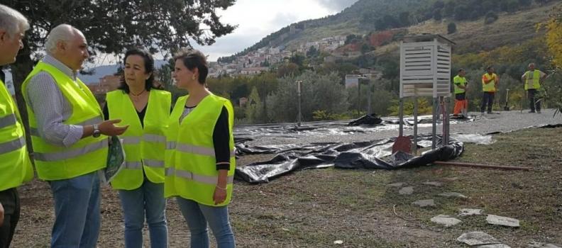 La Oficina Comarcal Agraria de Jaén mejora sus instalaciones