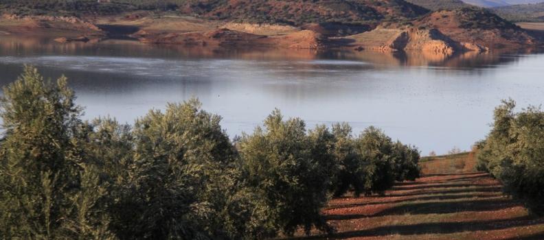 La reserva hidráulica española se encuentra al 72,8 por ciento de su capacidad