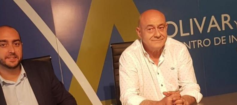 El Ayuntamiento de Úbeda ultima la próxima edición de la Feria de Maquinaria Agrícola