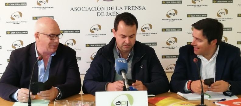 Unidad de acción de ASAJA, COAG y UPA para intentar conseguir un sistema estable de precios del aceite de oliva  en España