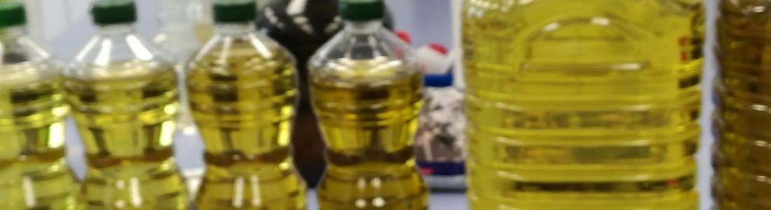 Un total de 115.000 toneladas aceite de orujo de oliva se han producido en esta campaña