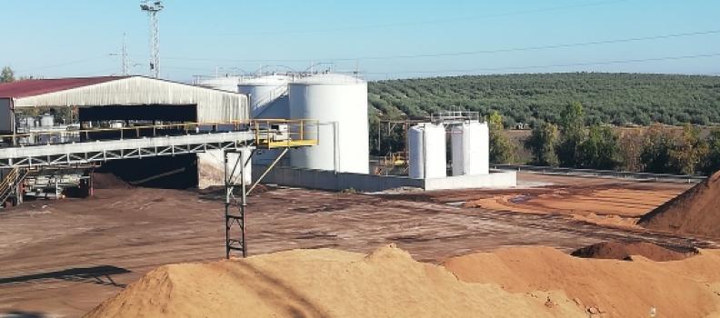 ORIVA refuerza su apuesta por la comunicación y la investigación del aceite de orujo de oliva con un encuentro divulgativo que profundiza en su origen y en la cadena de producción