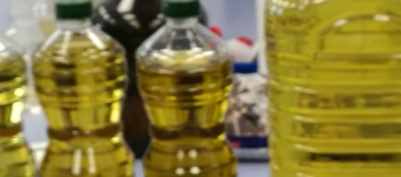 """ANEO alerta de los """"precios de ruina"""" del aceite de orujo de oliva y teme riesgo de colapso en la próxima campaña si la producción es alta"""