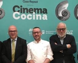 """El Festival de Cine de Málaga acoge la proyección del documental """"Jaén, Virgen & Extra"""", que patrocina la Diputación y la Caja Rural"""