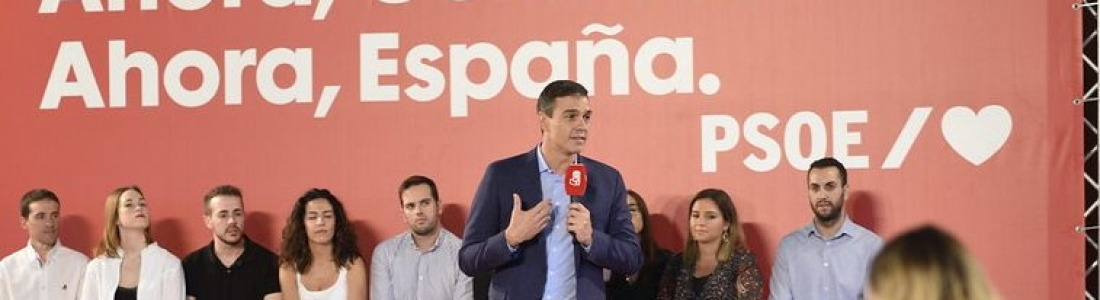 Pedro Sánchez anuncia la rebaja de peonadas y un plan contra «el atropello arancelario de Trump»