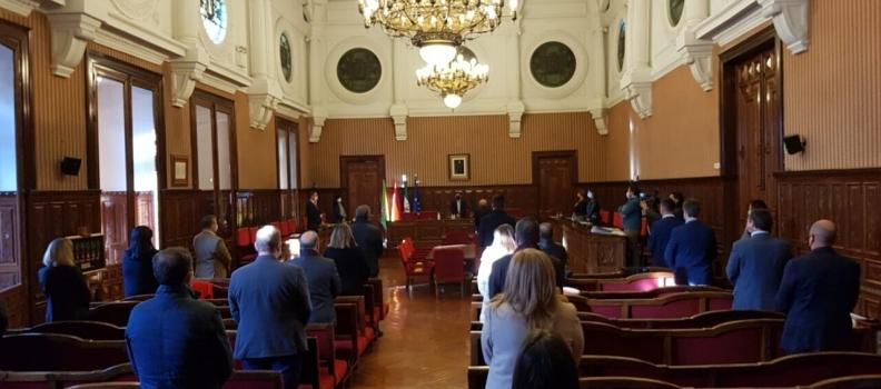 La Diputación de Jaén aprueba una declaración institucional para que mejore la clasificación de los aceites de oliva en el sistema de etiquetado Nutri Score