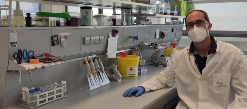 El hospital de Jaén estudia la eficacia de los polifenoles del olivo frente al Covid-19