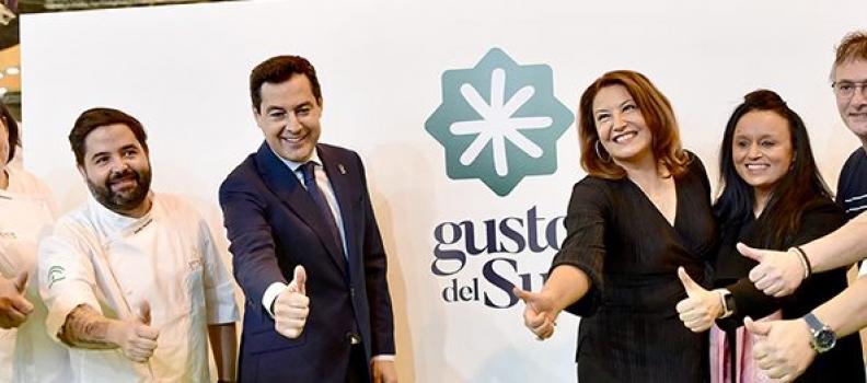 La Junta presenta «Gusto del Sur», la nueva marca que distinguirá la excelencia de los productos andaluces