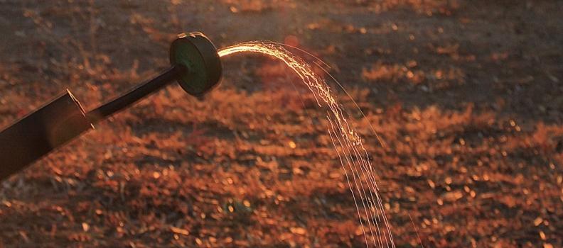 Acaba el año hidrológico con una reserva hidráulica en España a un 41% de su capacidad