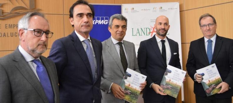 La empresa agroalimentaria andaluza apuesta por la internacionalización para crecer