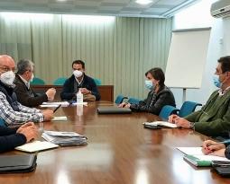 El sector agrario de Jaén reclama de forma unánime que el Ministerio rectifique el real decreto de transición de la PAC
