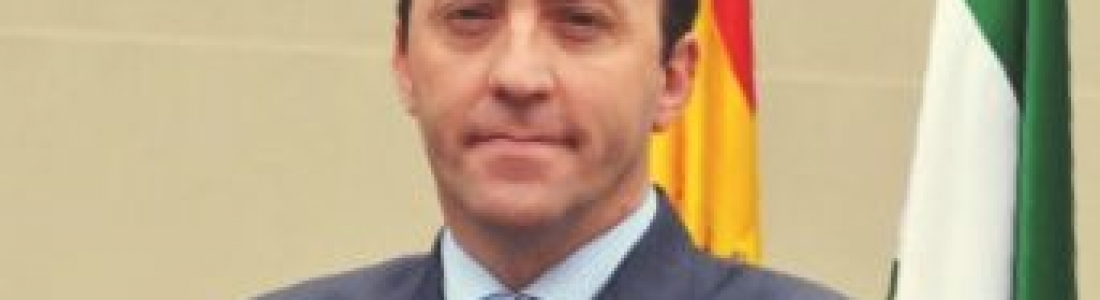 El viceconsejero de Agricultura de Andalucía, elegido director-gerente de la Fundación Patrimonio Comunal Olivarero, en la que ha dimitido como presidente José Luis García-Lomas