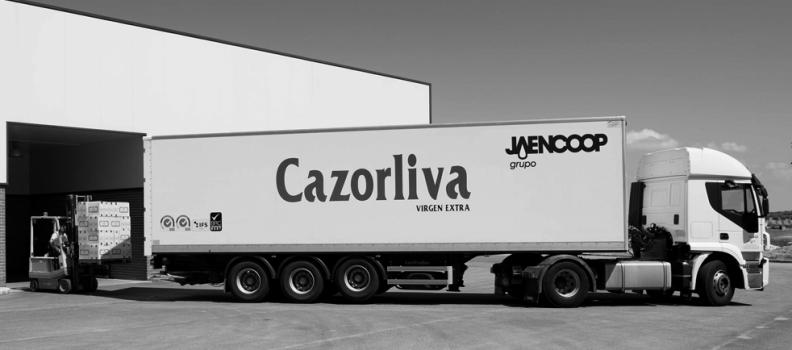 El grupo cooperativo Jaencoop y la cooperativa San Marcos de Canena, nuevas incorporaciones en la IGP Aceite de Jaén