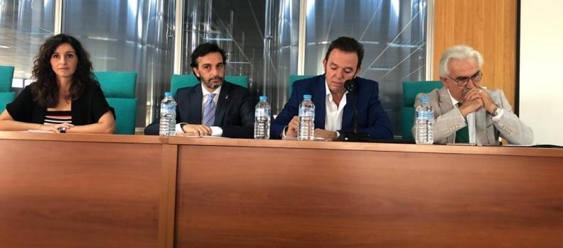 Jornada de Cooperativas Agro-alimentarias de Jaén sobre titularidad compartida