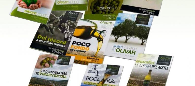 """La Cofradía Gastronómica """"El Dornillo"""" hace público sus premios, entre ellos a Oleum Xauen con el galardón """"Michael Jacobs"""" Embajador del AOVE Picual"""