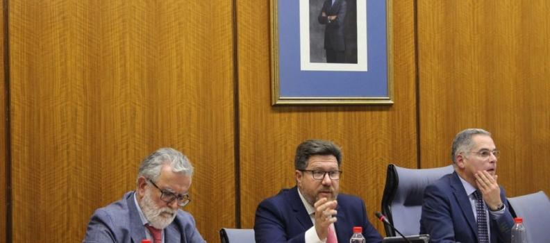 Sánchez Haro resalta que ya se han convocado 1.468 millones de euros del PDR para la modernización del sector agrario