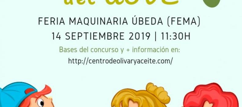 Abierto el plazo de la tercera edición del Concurso de Cocina Infantil «Pequechef del AOVE»
