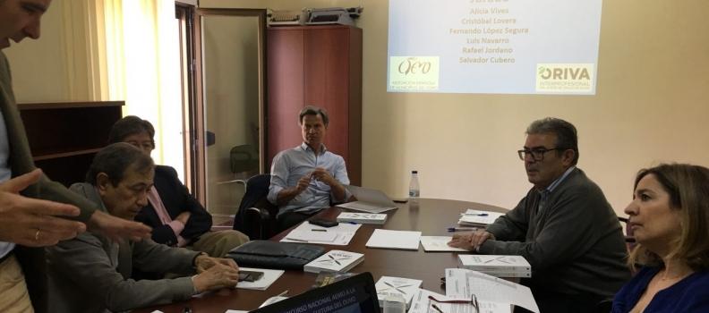 AEMO da a conocer las mejores iniciativas del año en la difusión de la cultura del olivo