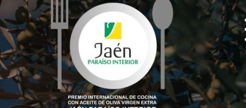 Los chefs interesados en el Premio de Cocina con AOVE de la Diputación de Jaén podrán presentar recetas hasta el 7 de septiembre