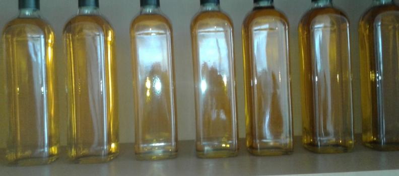 Anierac puso en el mercado en mayo 29,3 millones de litros de aceite de oliva