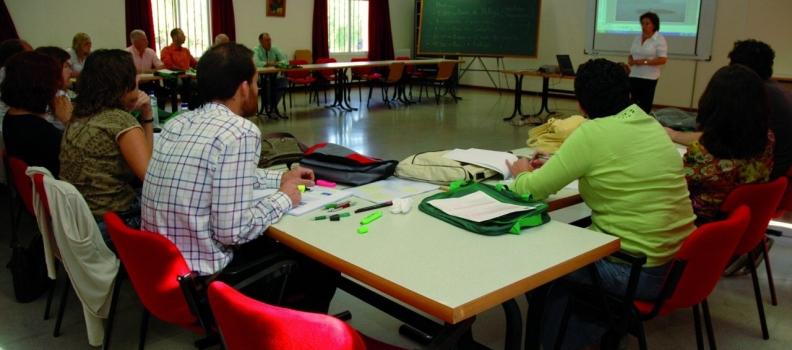 El Ifapa ofrece en abril 21 nuevos cursos online con 525 plazas para facilitar la especialización