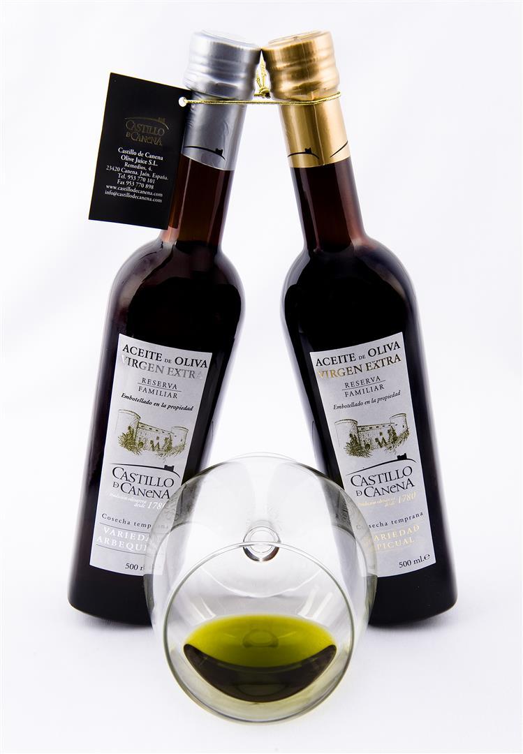 Cerca de medio centenar de aceites de oliva virgen extra se han presentado a la Cata-Concurso «Jaén Selección»