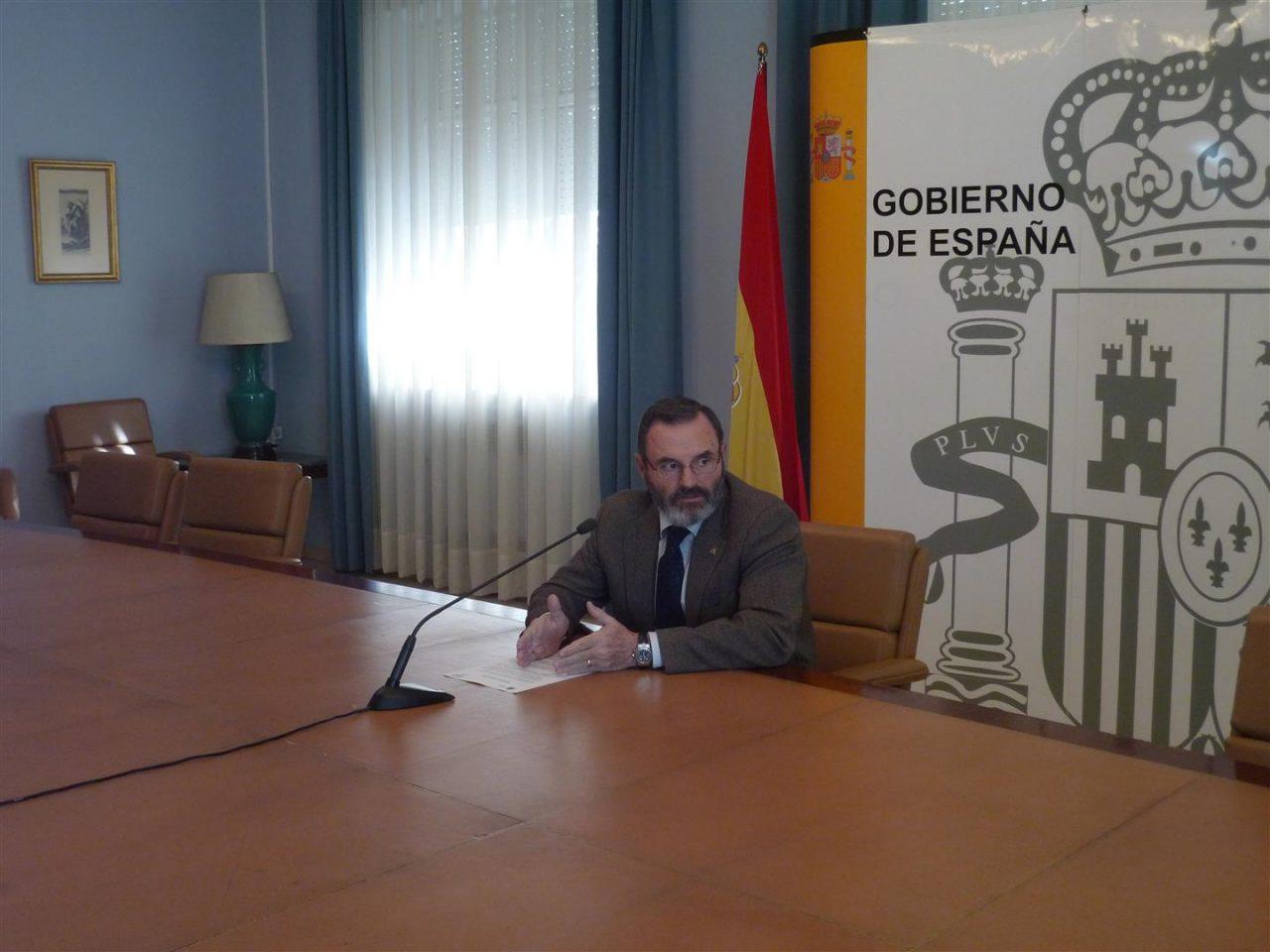 Crespo defiende la gestión de Arias Cañete y pide a la Junta que «deje de utilizar la PAC contra el Gobierno»