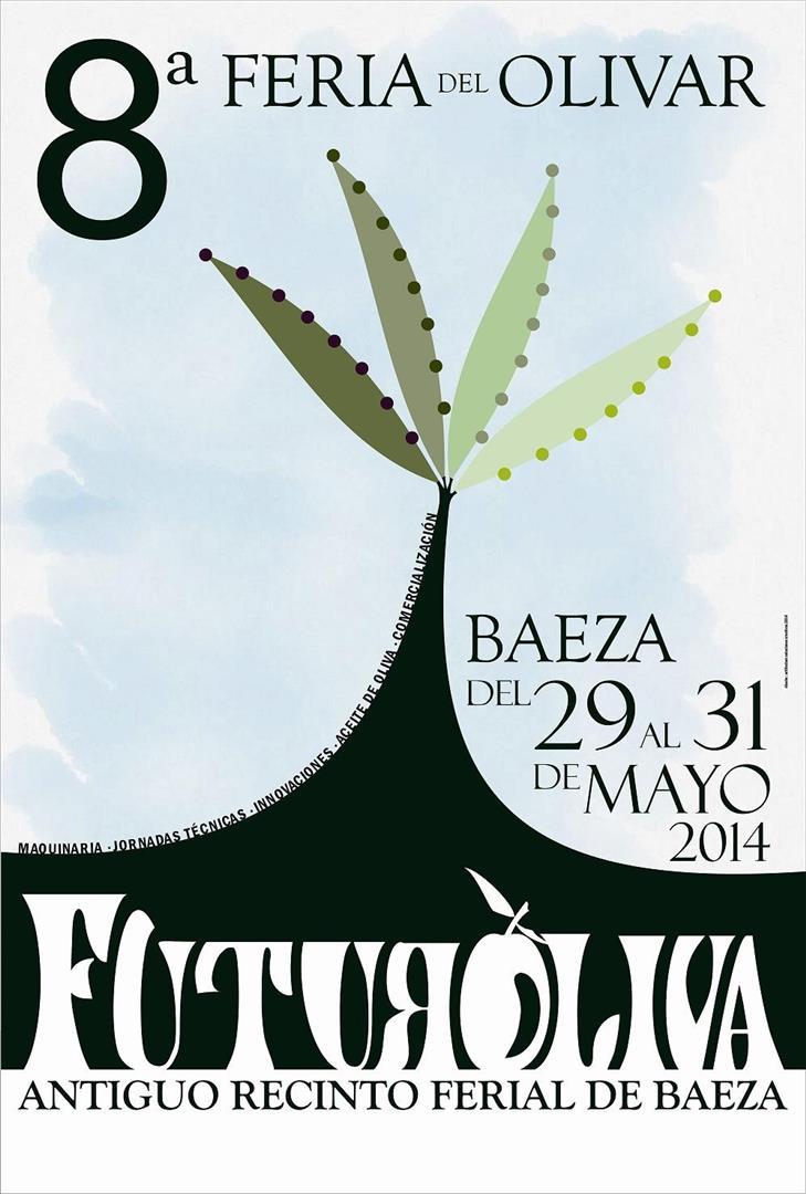Futuroliva convoca el IV Premio Fotográfico «La cultura del olivo»