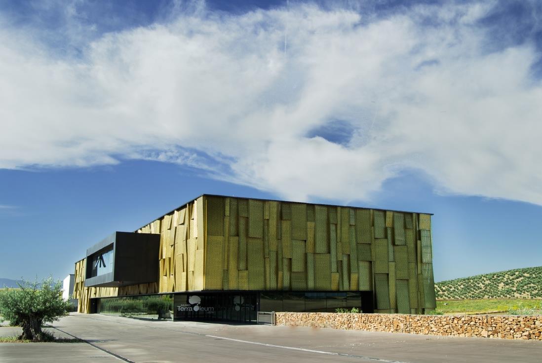 Jornadas de puertas abiertas hoy y mañana en el Museo Activo del Aceite en Geolit por el Día de Andalucía