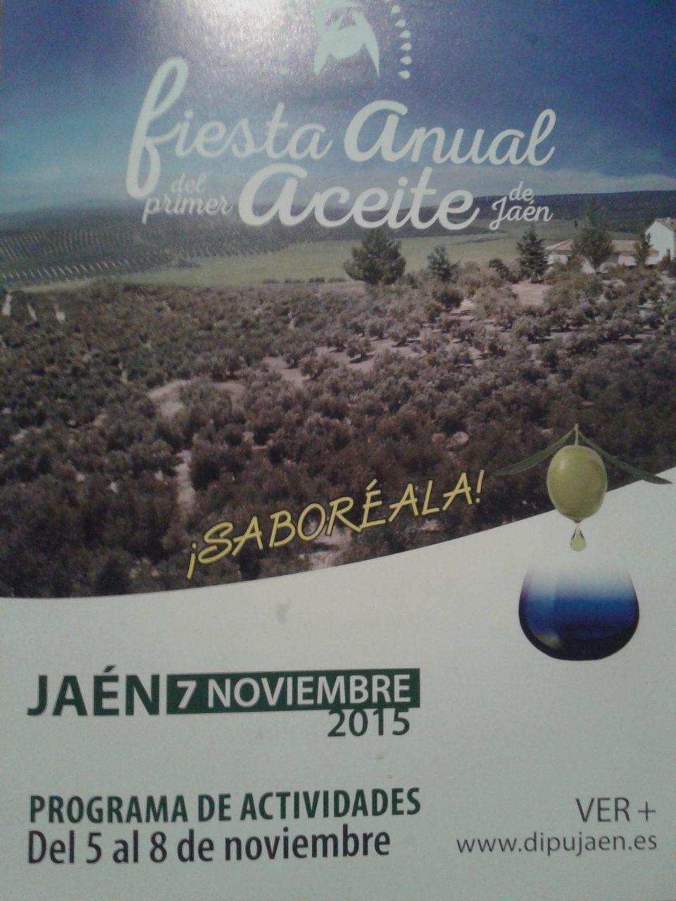 Hoteles de Jaén capital harán descuentos durante la II Fiesta del Primer Aceite