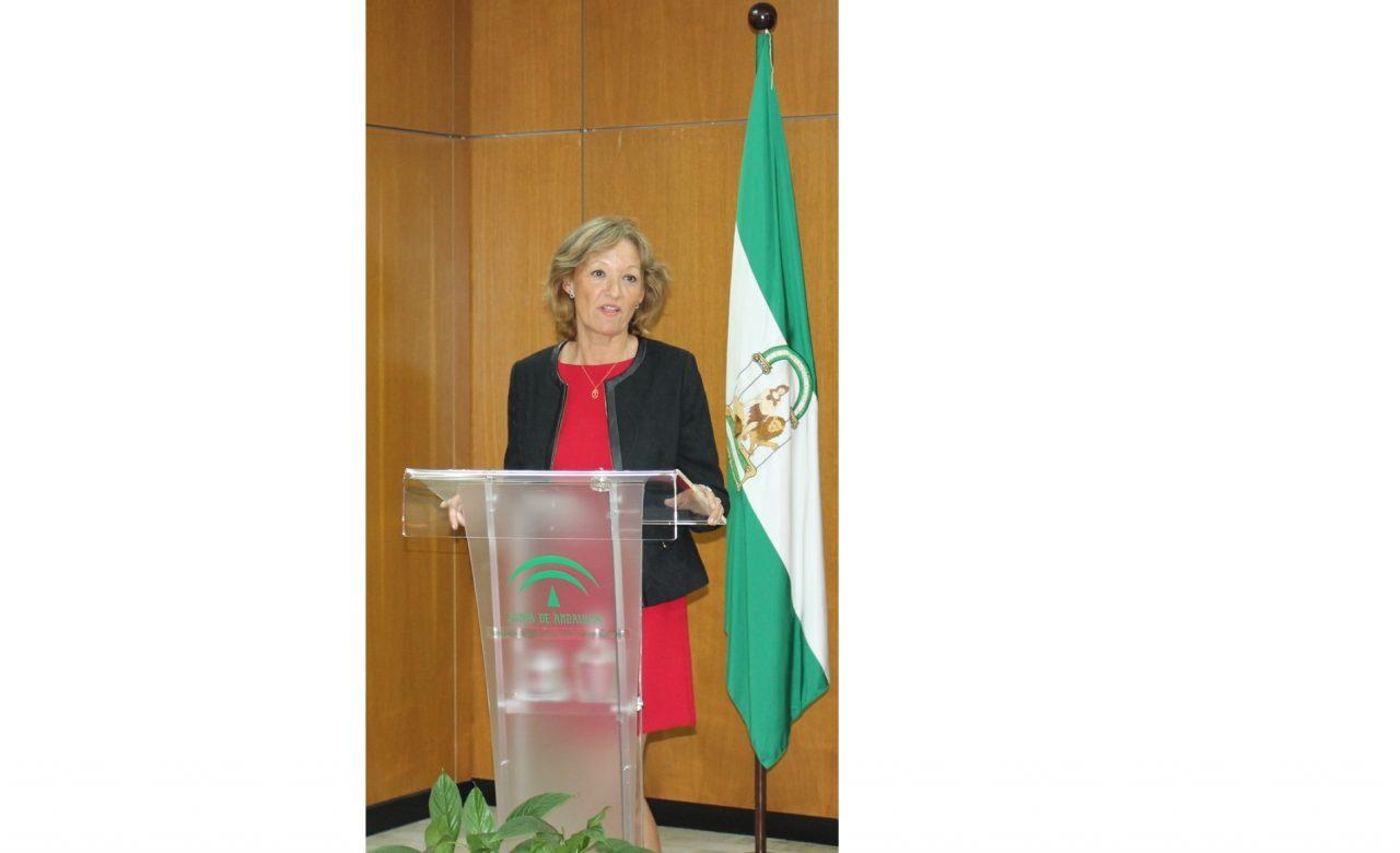 Carmen Ortiz afirma que el empleo en el sector primario andaluz creció un 16,8% en el tercer trimestre del año