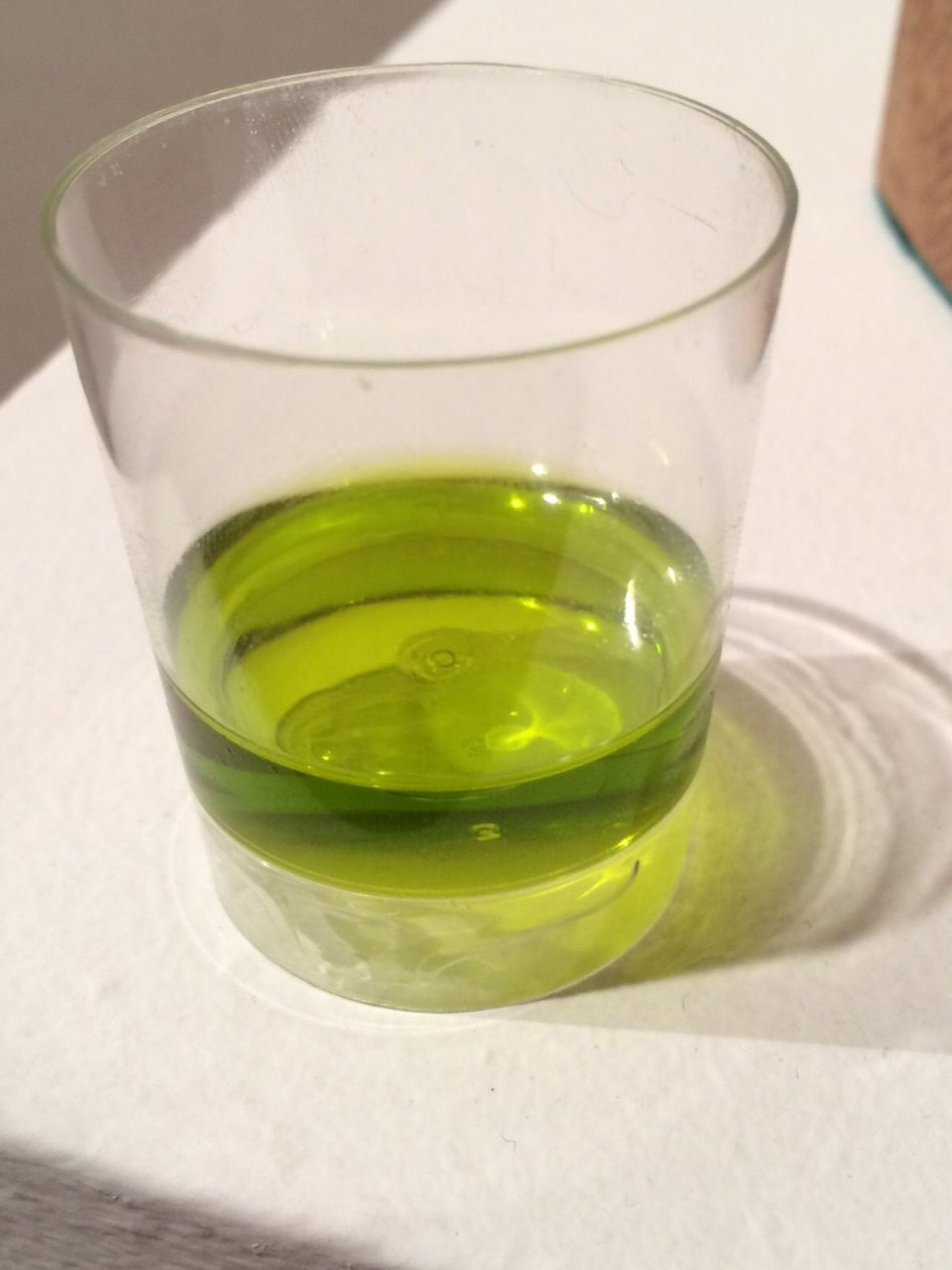 La UNIA organiza una jornada sobre aceite de oliva virgen extra de cosecha temprana