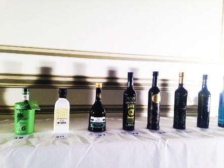 La DO Sierra Mágina patrocina el I Concurso Joven de Cocina con aceite de oliva virgen extra