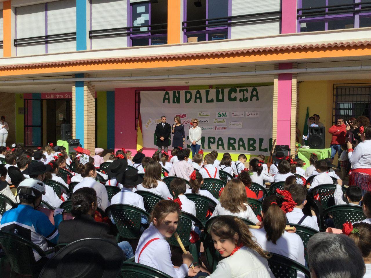 Casi 14.000 escolares de Jaén participarán en desayunos saludables con aceites de oliva de la DO Sierra Mágina