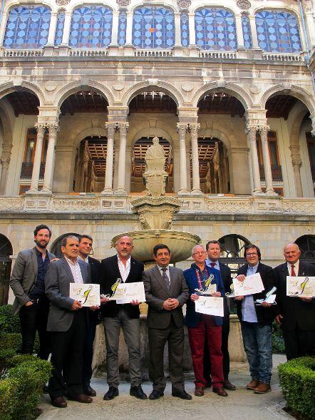 Entregados los Premios Degusta Jaén