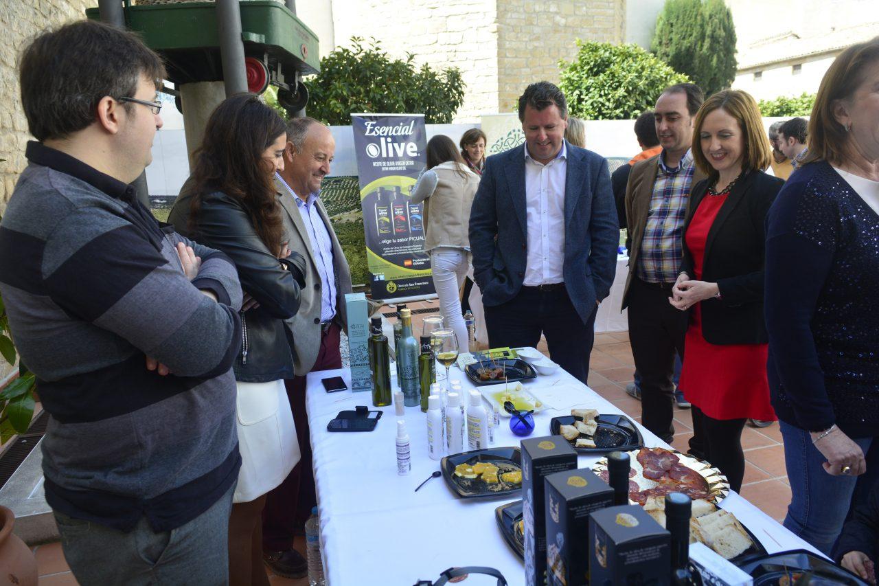 Jornadas de puertas abiertas en el Centro de Interpretación Olivar y Aceite en su tercer aniversario