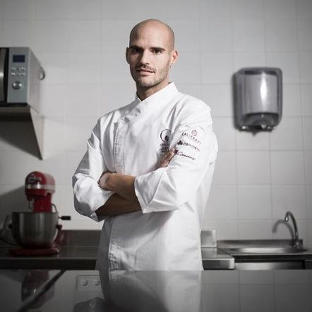 Citoliva organiza una «masterclass» con el maestro chocolatero Pepe Isla