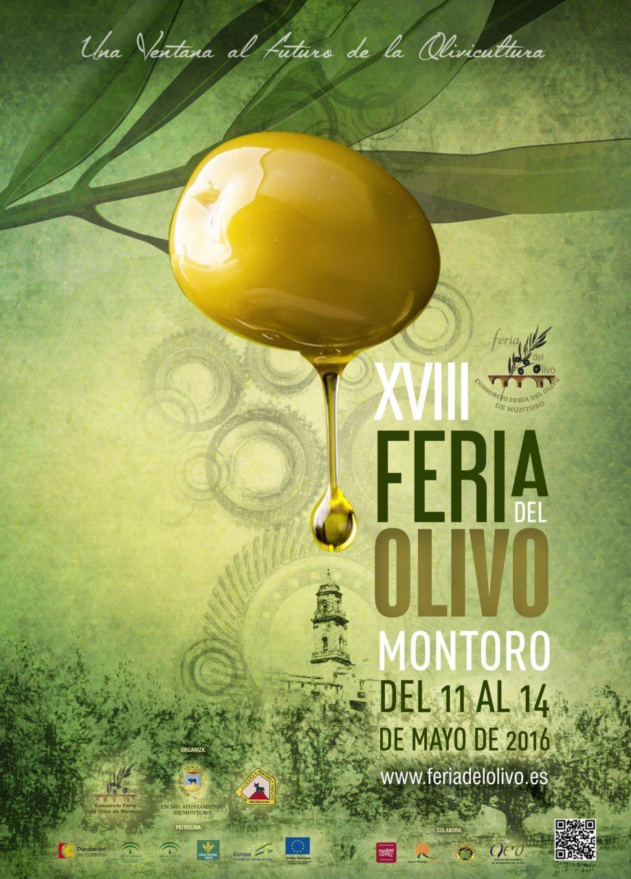 GEA Iberia participará en las jornadas técnicas de la Feria del Olivo de Montoro