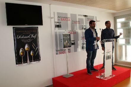 Futuroliva acogerá el concurso de gastronomía Futurochef