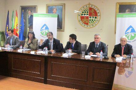 Presentado el proyecto «Olivares Vivos», que busca la rentabilidad del olivar a través de la conservación de su biodiversidad