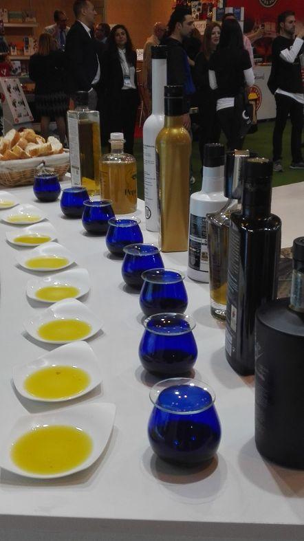 Agricultura organiza un curso para jefes de panel de catadores de aceite de oliva virgen