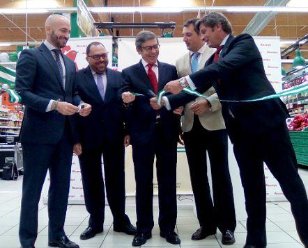 La Junta respalda la campaña promocional «Sabores de Andalucía»