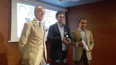 El I Congreso Nacional AOVE y Salud incidirá en la prevención de enfermedades que tiene el aceite de oliva